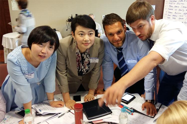 Центр бизнес-обучения