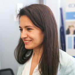Екатерина Канталинская