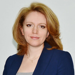 Садыкова Ольга